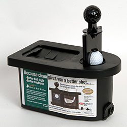 Yamaha Golf Cart Ball And Club Washer